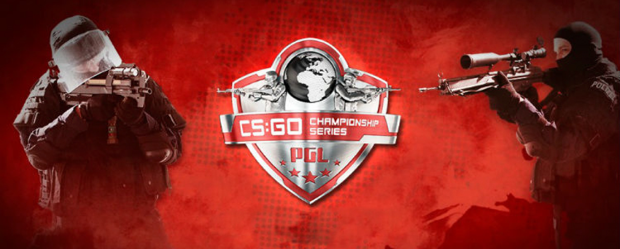 CS:GO Championship Series