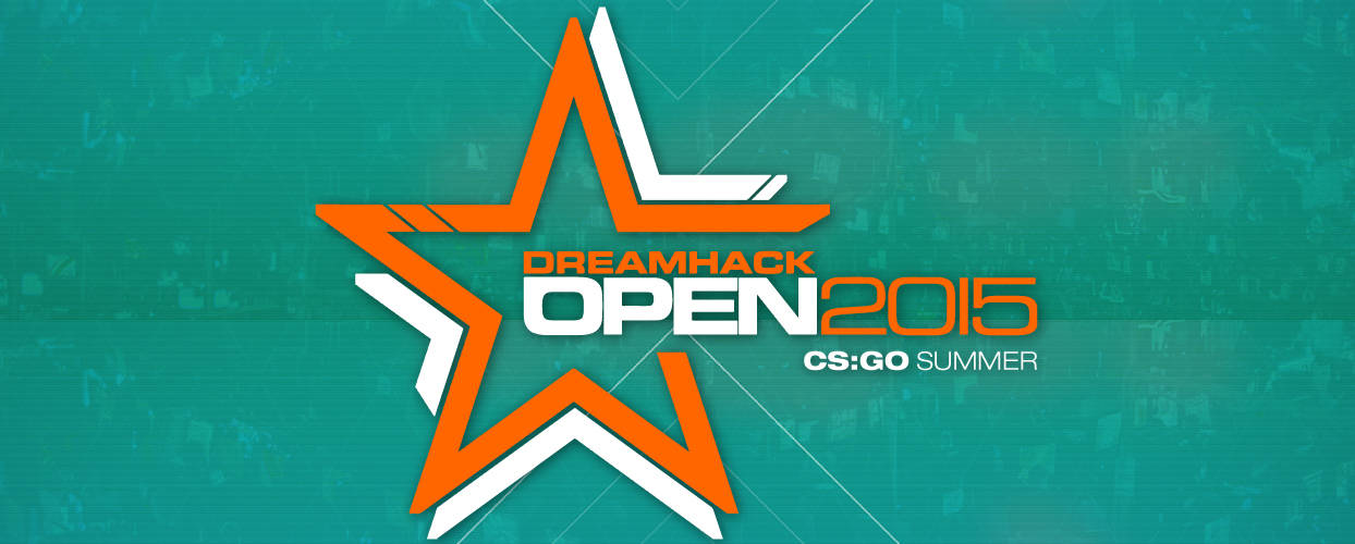 DreamHack Summer 2015