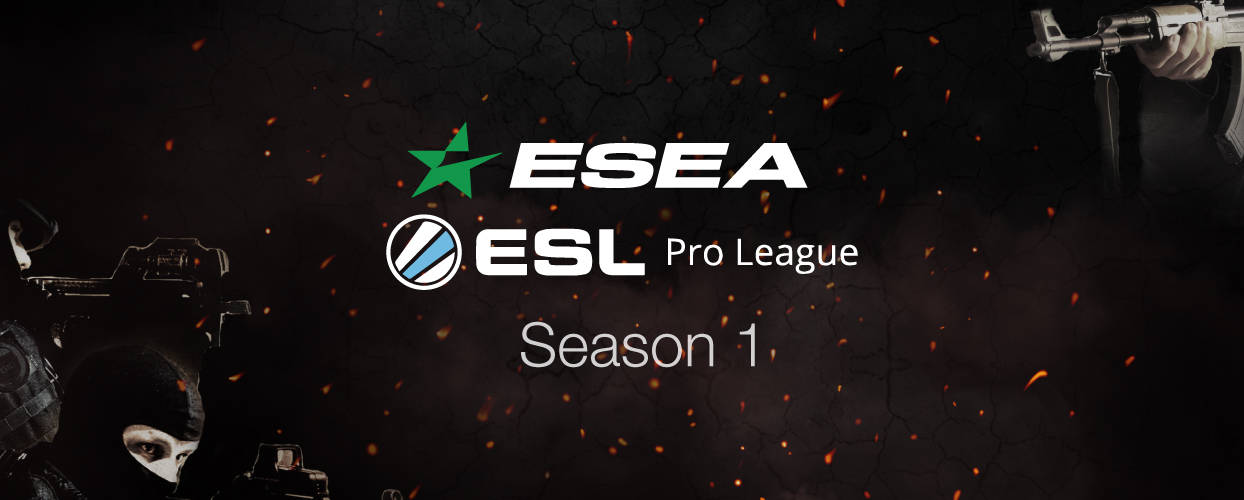 ESL ESEA Pro League S1 Finals
