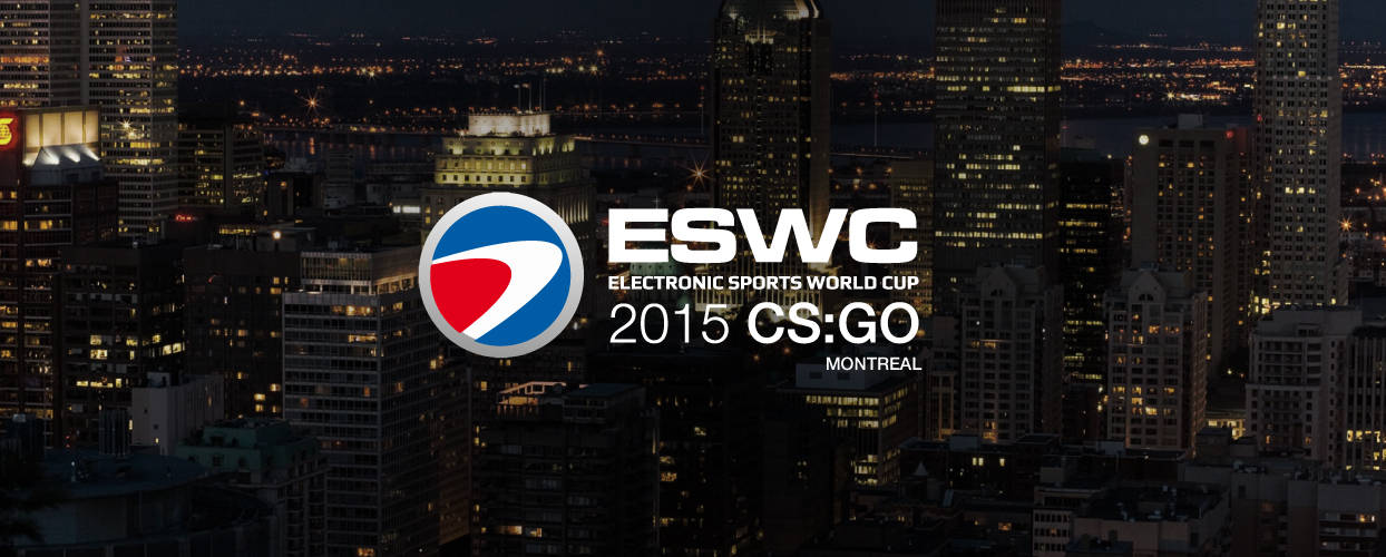 ESWC 2015