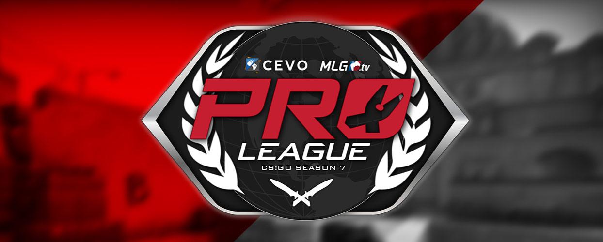 CEVO Season 7 Pro LAN Finals