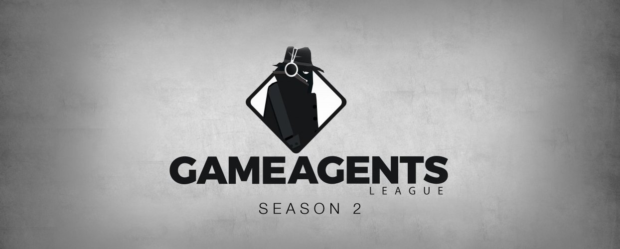 GameAgents League Season 2