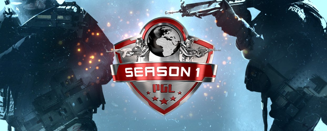 PGL CS:GO Championship Series: Season 1