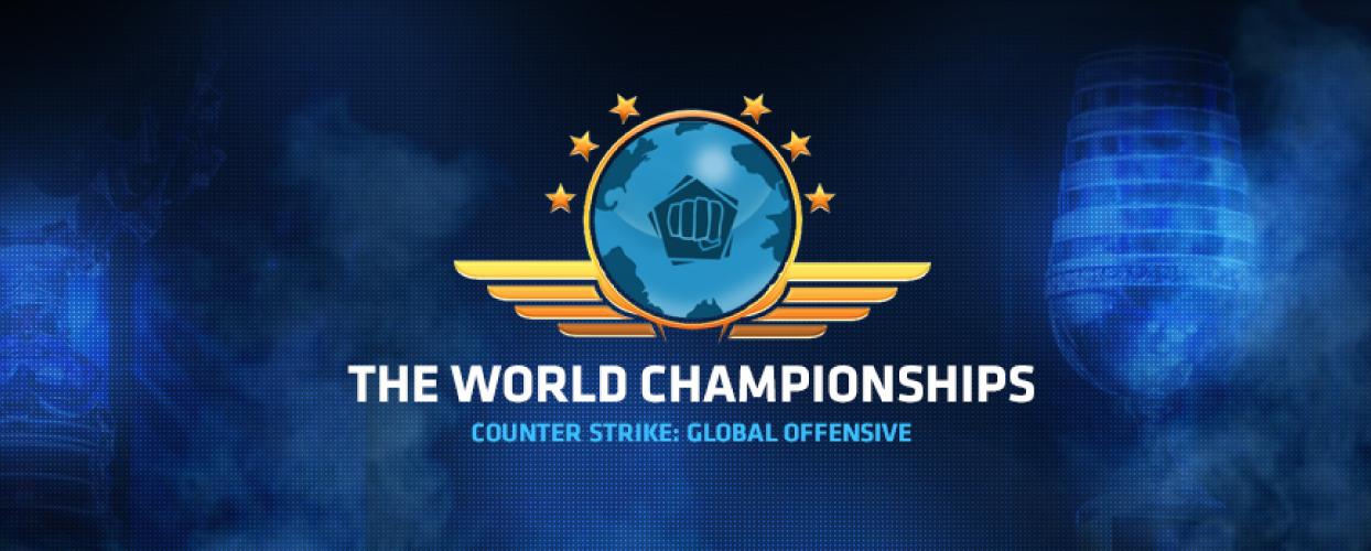 World Championships 2015