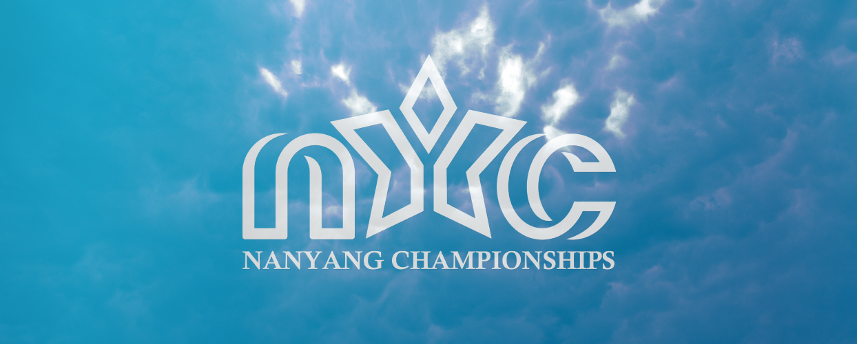 Nanyang DotA 2 Championships