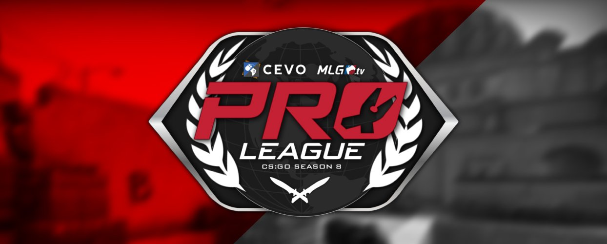 CEVO Professional Season 8 Finals