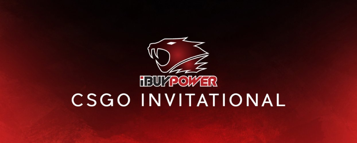 iBuyPower Invitational Cup