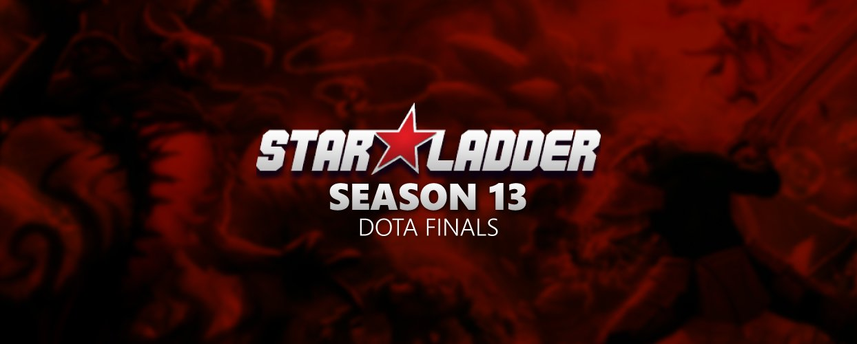 Starseries Season 13 LAN Finals