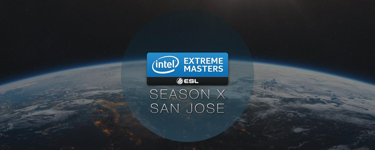 IEM San Jose 2015