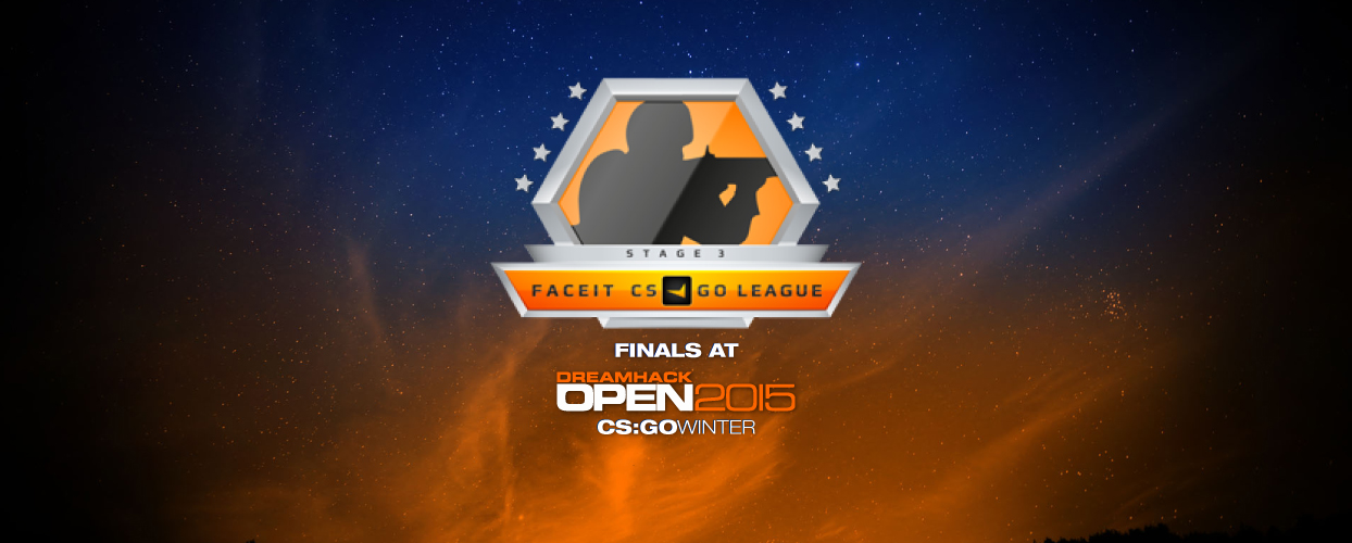 FaceIt Stage 3 Finals 2015