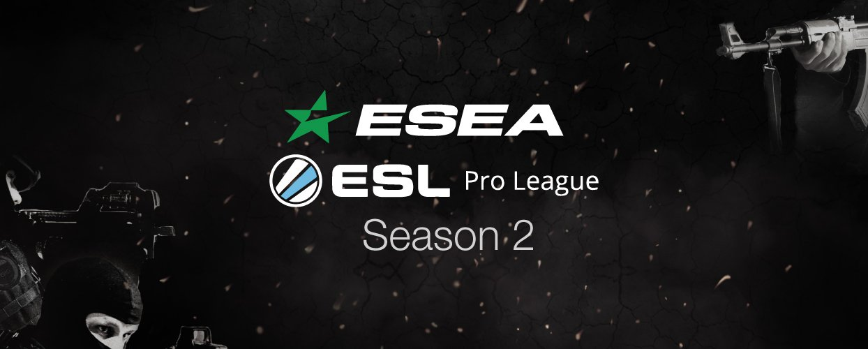 ESL ESEA Pro League Season 2 Finals 2015