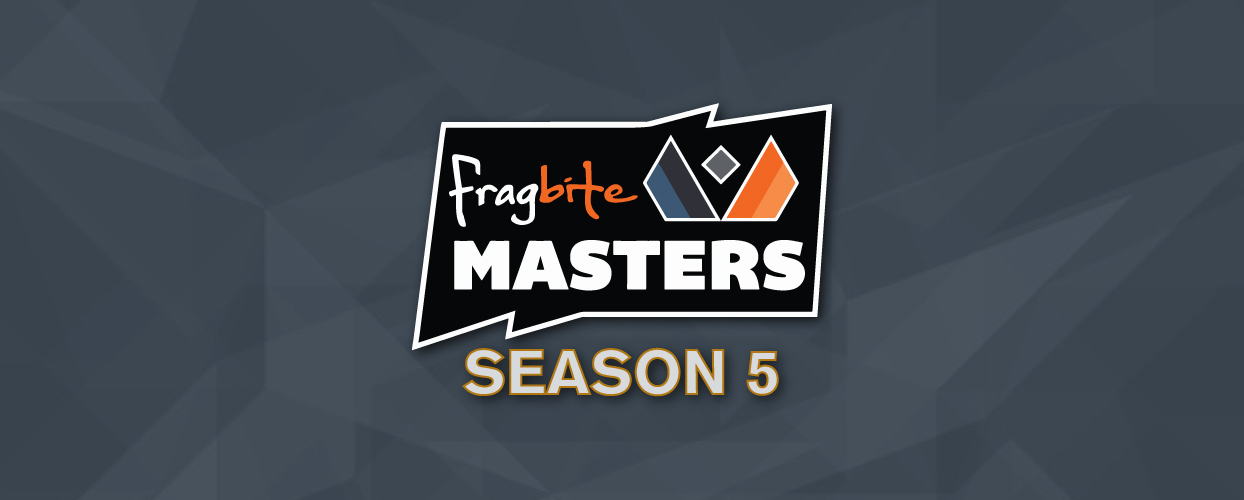 Fragbite Masters Season 5 Playoffs
