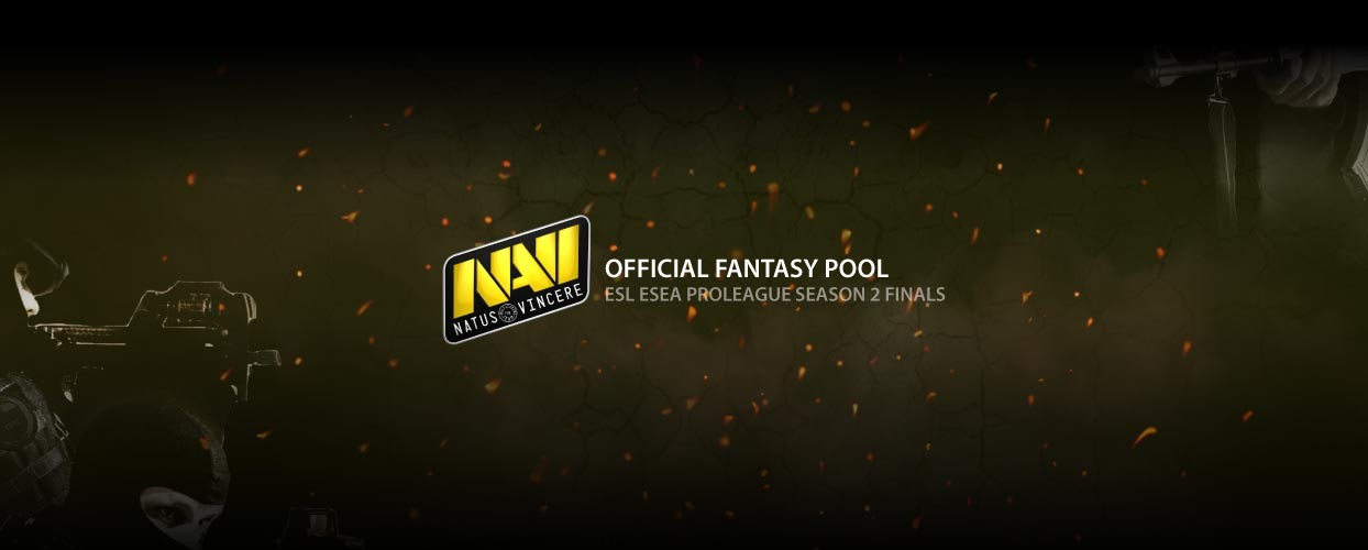 Na'Vi Official Community Pool