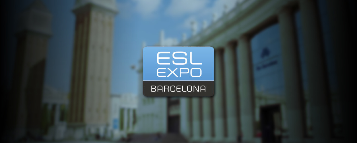ESL Expo Barcelona CS:GO Invitational