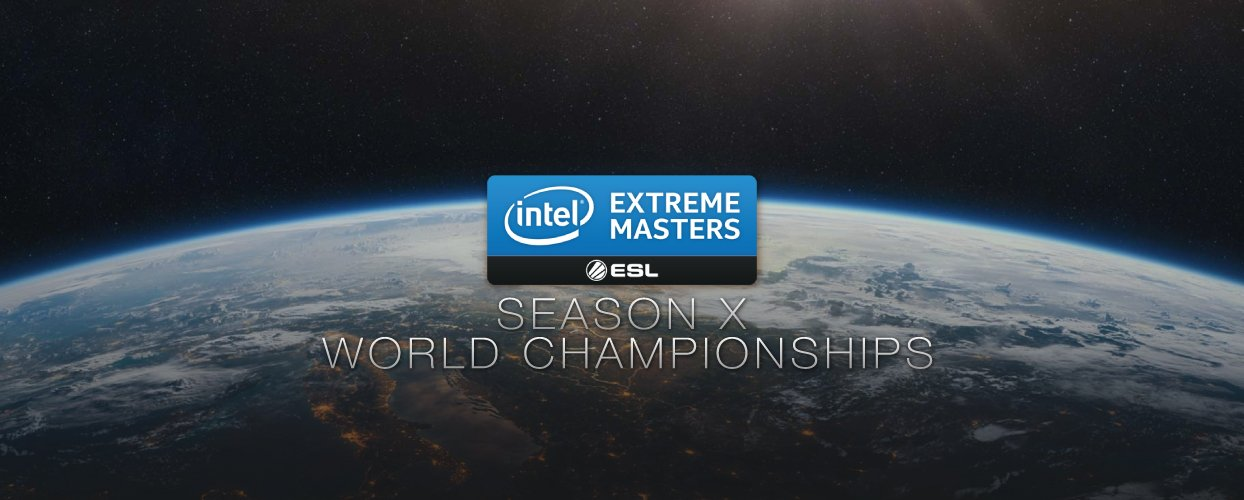 IEM Season X World Championship