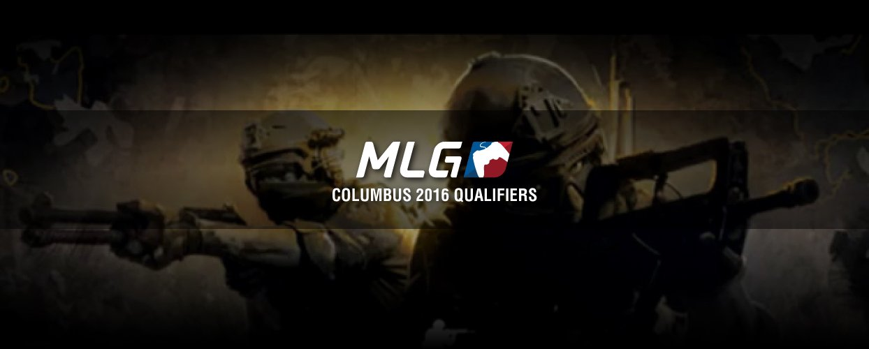MLG Major Championship: Offline Qualifier