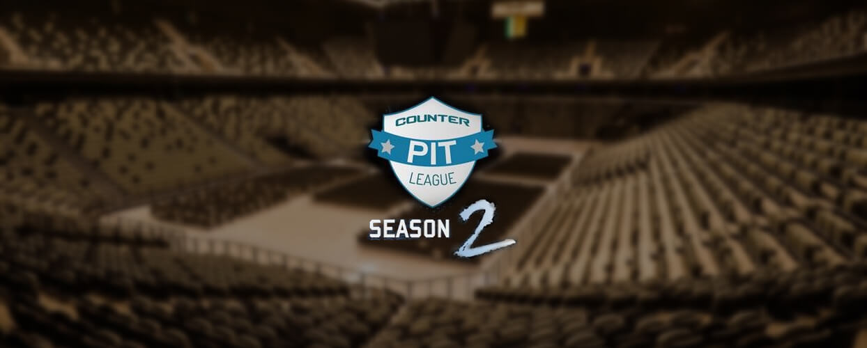 GAMEKIT Counter Pit League Season 2 Finals