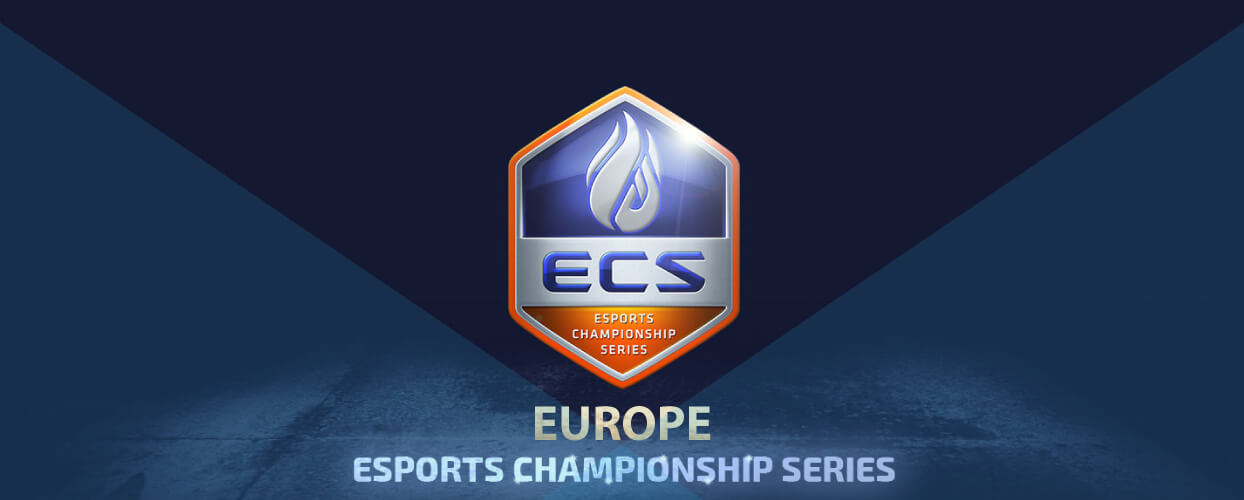 eSports Championship Series Season 1 - Europe