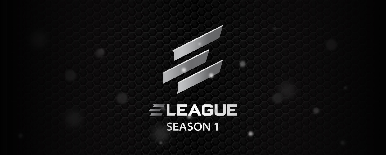 E-League Season 1 2016