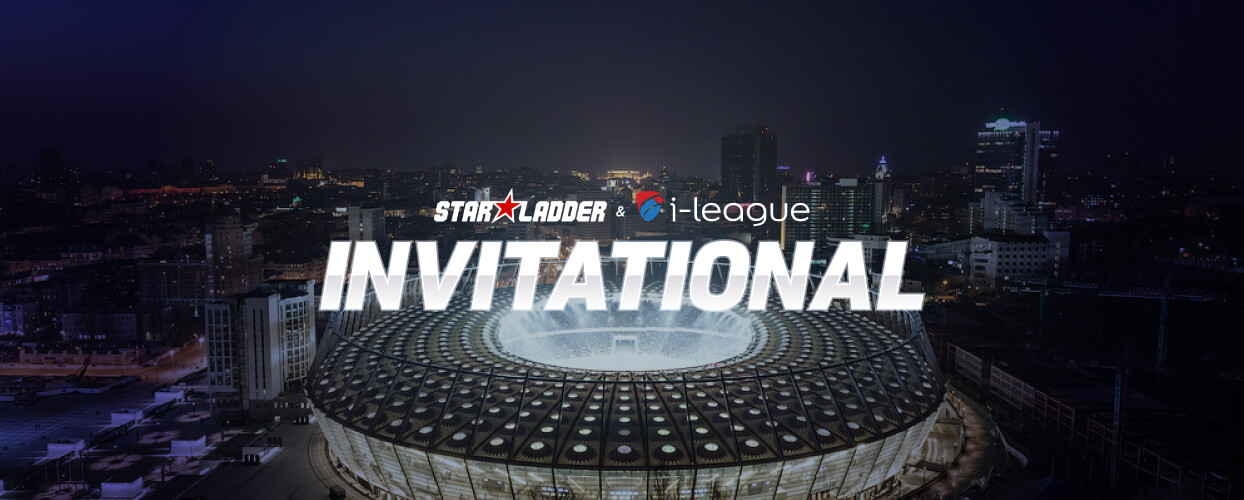 StarLadder i-League CSGO Invitational