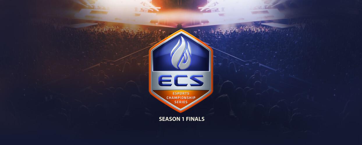 ECS Season 1 Finals