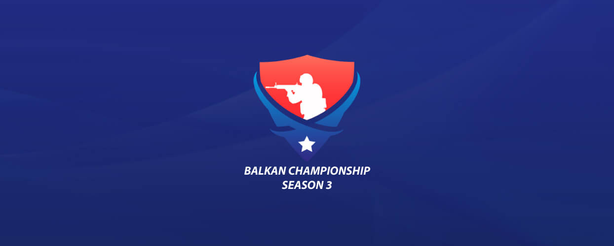 Balkan Championship #3