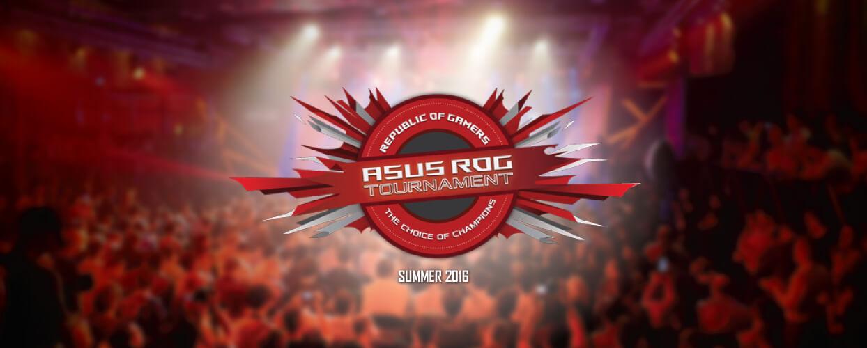ASUS ROG Summer 2016