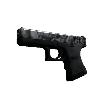StatTrak™ Glock-18 | Catacombs