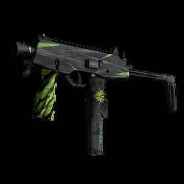 StatTrak™ MP9 | Deadly Poison