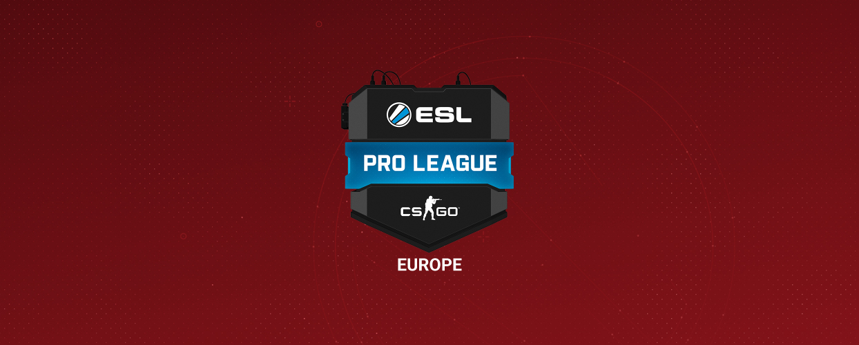 ESL ProLeague Season 4 EU