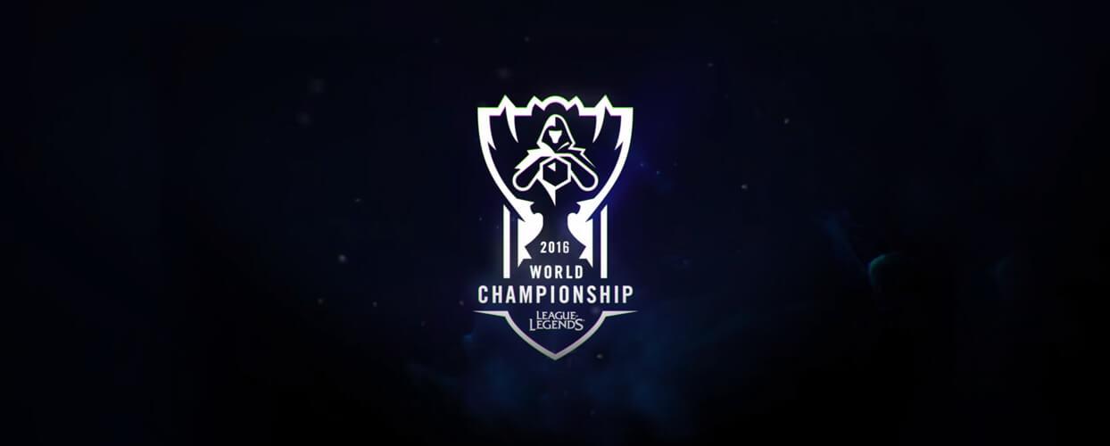 2016 World Championships