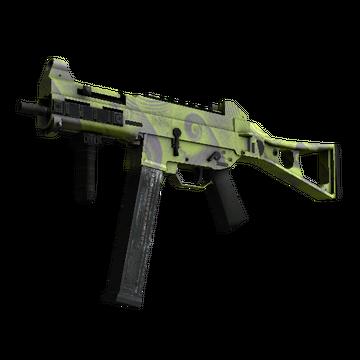 StatTrak™ UMP-45 | Delusion