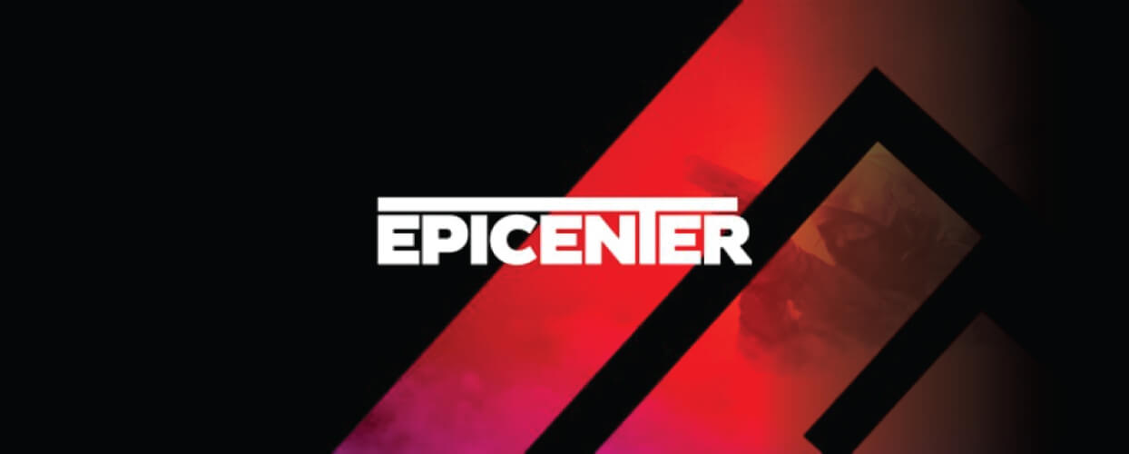 EPICENTER 2016