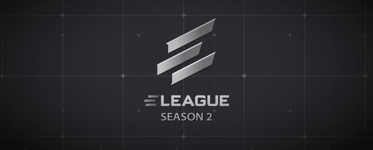ELeague Season 2