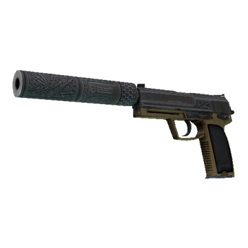 StatTrak™ USP-S | Lead Conduit