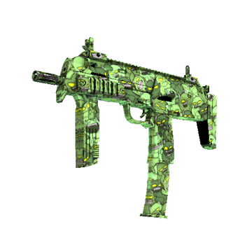 StatTrak™ MP7 | Impire