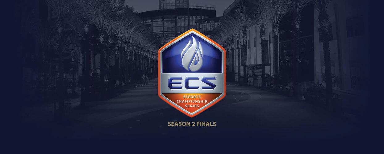 Esports Championship Series Season 2 - Finals