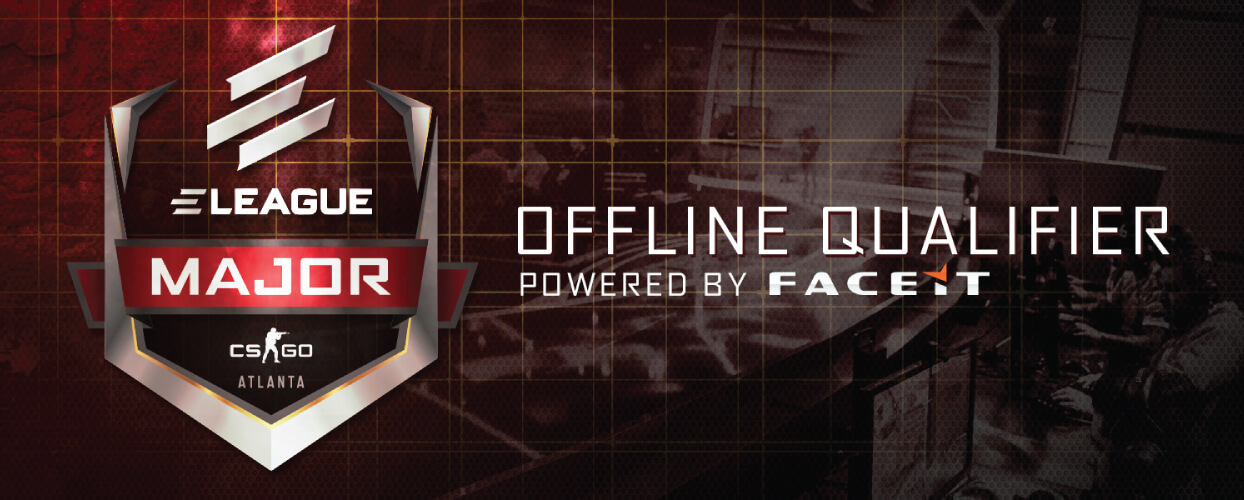 ELeague Major 2017 - Offline Qualifier