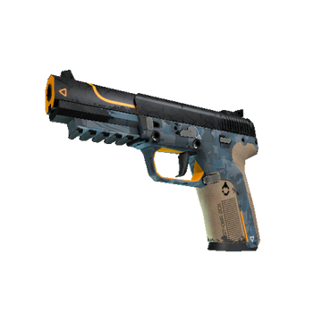 StatTrak™ Five-SeveN | Triumvirate
