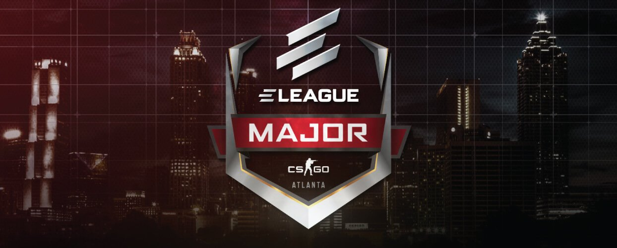 ELeague Major 2017
