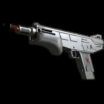 MAG-7 | Firestarter