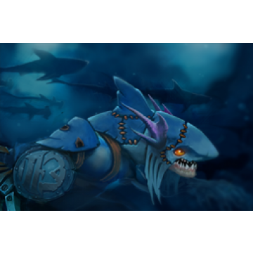 Inscribed Dark Reef Escape