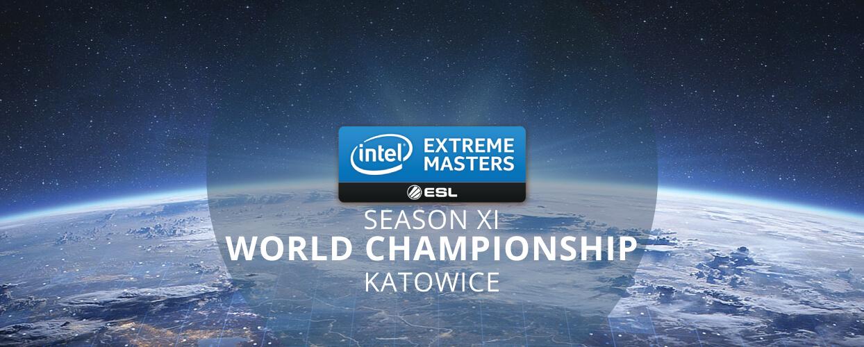 IEM Season XI World Championship