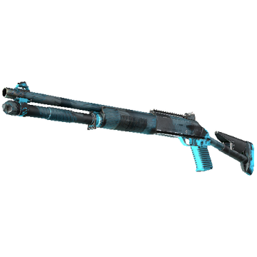 StatTrak™ XM1014 | Slipstream