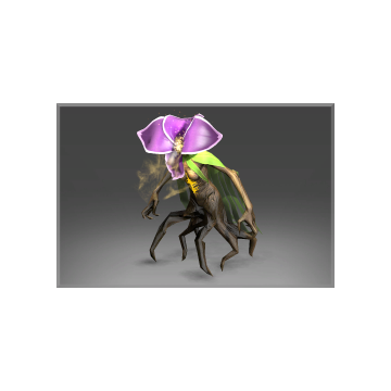 Genuine Flowering Treant