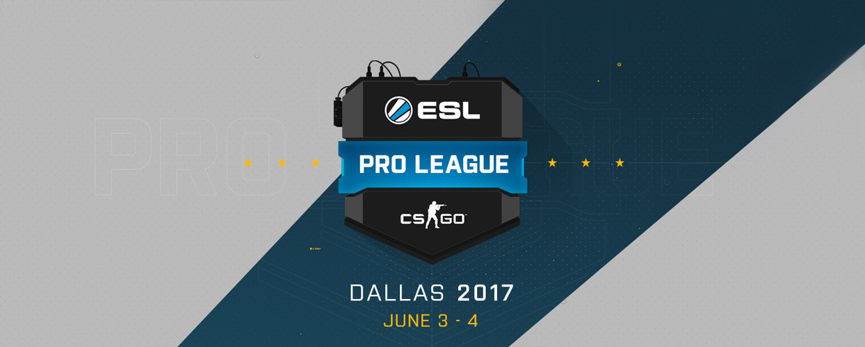 ESL Pro League Season 5: Finals