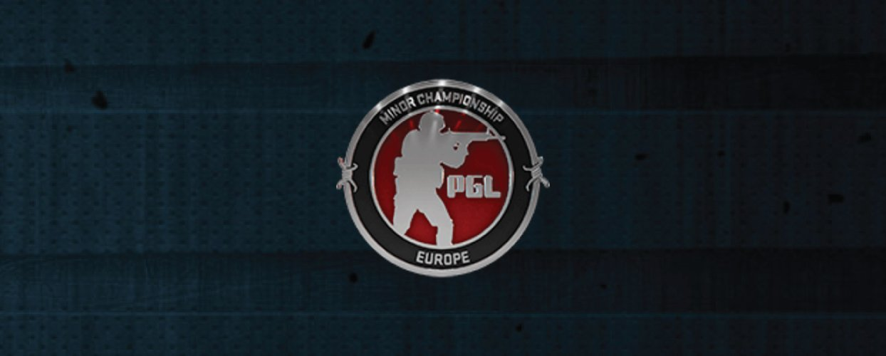 PGL Europe Minor Championship 2017 - Kraków