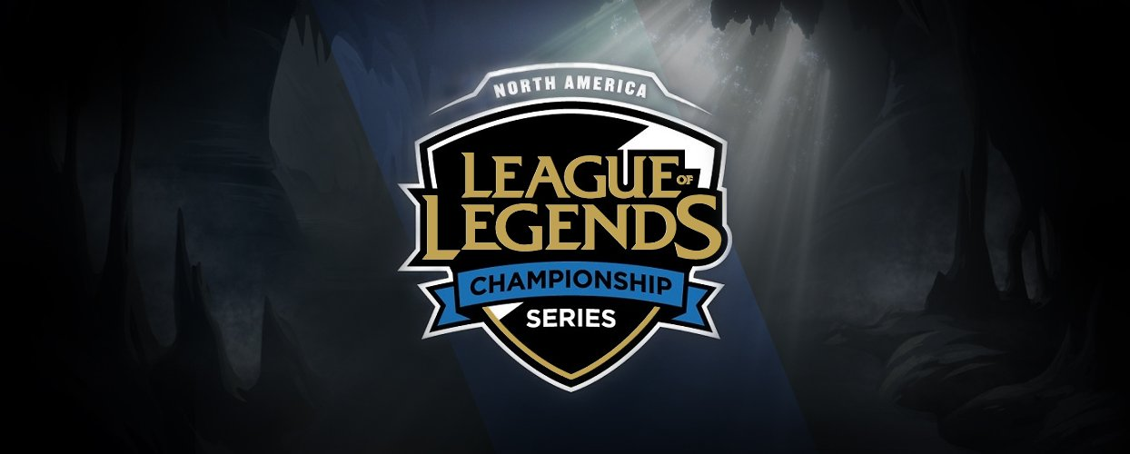 LCS NA 2017 Summer Split
