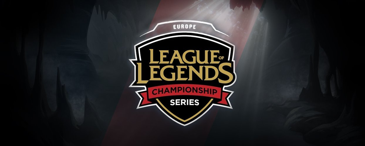 LCS EU 2017 Summer Split