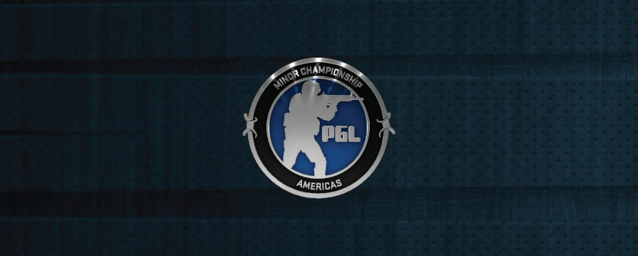 PGL Americas Minor Championship 2017 - Kraków